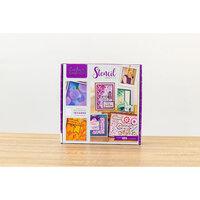 Crafter's Companion - Craft Box 14 - Stencils