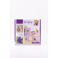 Crafter's Companion - Craft Box 23 - Floral Decoupage