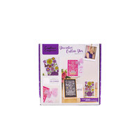 Crafter's Companion - Craft Box 26 - Decorative Outline Dies