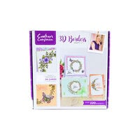 Crafter's Companion - Craft Box 30 - 3D Borders