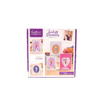 Crafter's Companion - Craft Box 31 - Twirling Characters