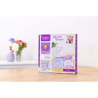 Crafter's Companion - Craft Box 37 - Pop-Out Characters