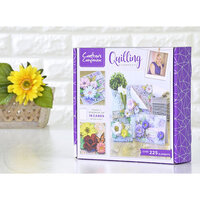 Crafter's Companion - Craft Box 5 - Quilling Kit
