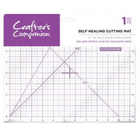 Crafter's Companion - 12 x 9 Cutting Mat