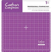 Crafter's Companion - 12 x 12 Stamping Mat