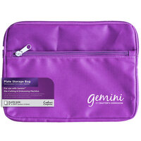 Crafter's Companion - Gemini - Accessories - 9 x 12 Plate Storage Bag