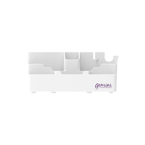 Crafter's Companion - Gemini - Storage Caddy - White