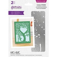 Crafter's Companion - Gemini - Create A Card - A Place To Remember