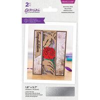 Crafter's Companion - Gemini - Create a Card - Beautiful Rose