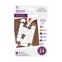 Crafter's Companion - Christmas - Gemini - Die - Multimedia - Jigsaw
