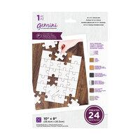 Crafter's Companion - 10 x 8 Multimedia Die - Jigsaw