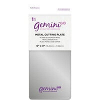 Crafter's Companion - Gemini - Go Accessories - Metal Cutting Plate