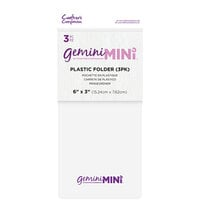 Crafter's Companion - Gemini - Mini Accessories - Plastic Folder