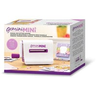 Crafter's Companion - Gemini - Mini Manual Die - Cutting Machine