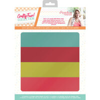 Crafter's Companion - Crafty Fun Collection - Luxury Matte Mirror Card