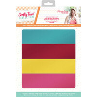 Crafter's Companion - Crafty Fun Collection - Pearl Card