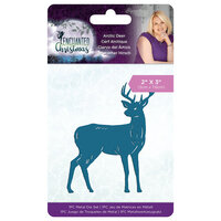 Crafter's Companion - Enchanted Christmas Collection - Metal Dies - Arctic Deer