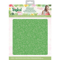 Crafter's Companion - Tropical Collection - Printed Vellum Pack