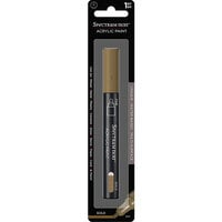 Crafter's Companion - Spectrum Noir - Acrylic Paint Marker - Gold