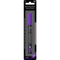 Crafter's Companion - Spectrum Noir - Acrylic Paint Marker - Purple