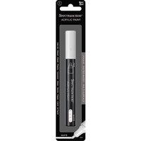 Crafter's Companion - Spectrum Noir - Acrylic Paint Marker - White