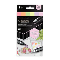 Crafter's Companion - Spectrum Noir - Classique Markers - Barely Brights