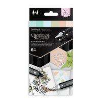 Crafter's Companion - Spectrum Noir - Classique Markers - Tinted Naturals