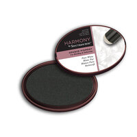 Crafter's Companion - Harmony Ink Pad - Opaque Pigment - Pure White