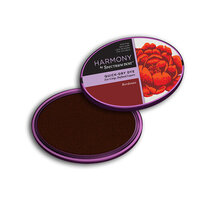 Crafter's Companion - Harmony Ink Pad - Quick Dry - Bordeaux
