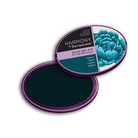 Crafter's Companion - Harmony Ink Pad - Quick Dry - Lagoon