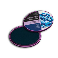 Crafter's Companion - Harmony Ink Pad - Quick Dry - Midnight