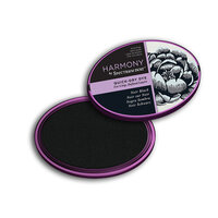 Crafter's Companion - Harmony Ink Pad - Quick Dry - Noir Black