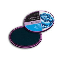 Crafter's Companion - Harmony Ink Pad - Quick Dry - Ocean Blue