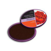 Crafter's Companion - Harmony Ink Pad - Quick Dry - Orange