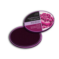 Crafter's Companion - Harmony Ink Pad - Quick Dry - Plum Jam