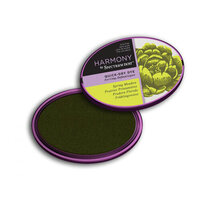 Crafter's Companion - Harmony Ink Pad - Quick Dry - Spring Meadow