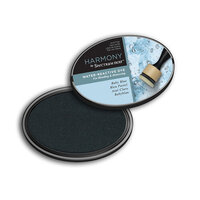 Crafter's Companion - Harmony Ink Pad - Water Reactive - Baby Blue