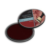 Crafter's Companion - Harmony Ink Pad - Water Reactive - Bordeaux