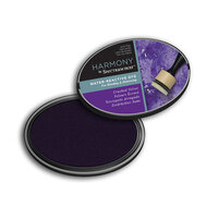 Crafter's Companion - Harmony Ink Pad - Water Reactive - Crushed Velvet