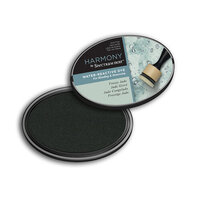 Crafter's Companion - Harmony Ink Pad - Water Reactive - Frosty Jade