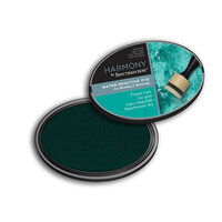 Crafter's Companion - Harmony Ink Pad - Water Reactive - Frozen Lake
