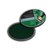 Crafter's Companion - Harmony Ink Pad - Water Reactive - Holly Leaf