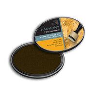 Crafter's Companion - Harmony Ink Pad - Water Reactive - Honey Pot