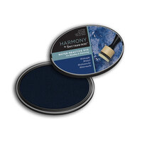Crafter's Companion - Harmony Ink Pad - Water Reactive - Midnight