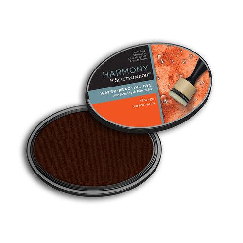 Crafter's Companion - Harmony Ink Pad - Water Reactive - Orange