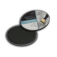 Crafter's Companion - Harmony Ink Pad - Water Reactive - Pumice