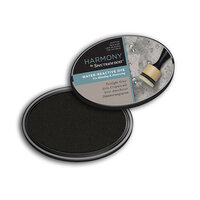 Crafter's Companion - Harmony Ink Pad - Water Reactive - Twilight Grey