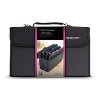 Crafter's Companion - Spectrum Noir - Marker Carry Case - 72 Markers