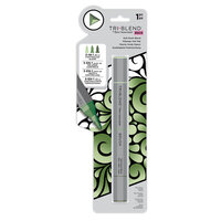 Crafter's Companion - Spectrum Noir - TriBlend Brush Marker - Dull Green Blend