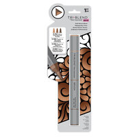 Crafter's Companion - Spectrum Noir - TriBlend Brush Marker - Earth Brown Blend